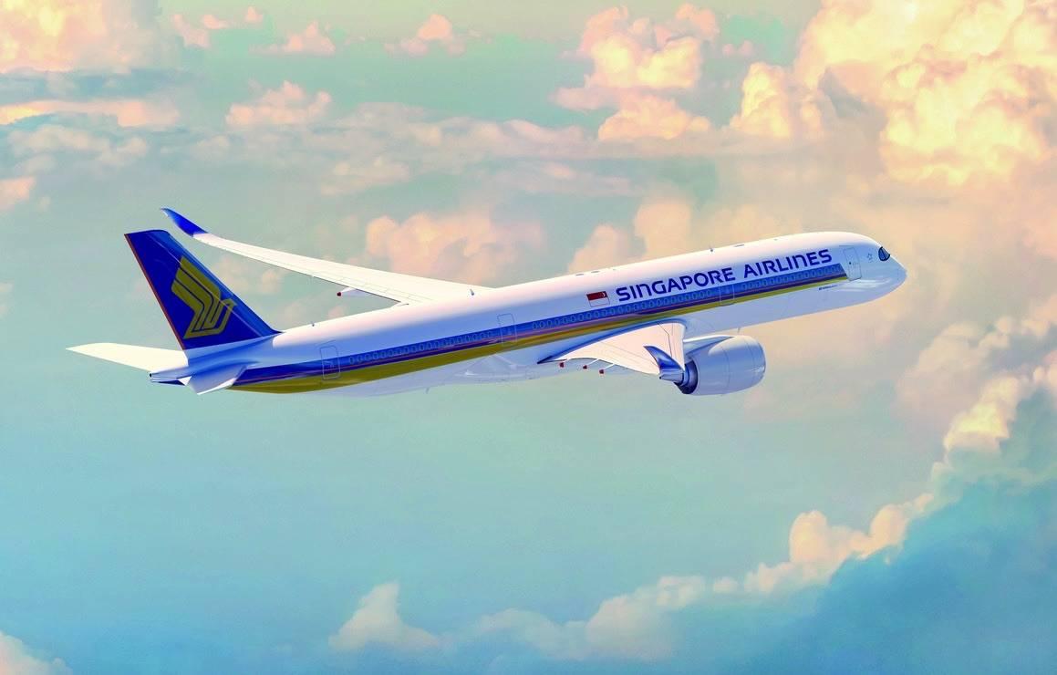 Singapore Airlines, 15 anni in volo a Milano Malpensa