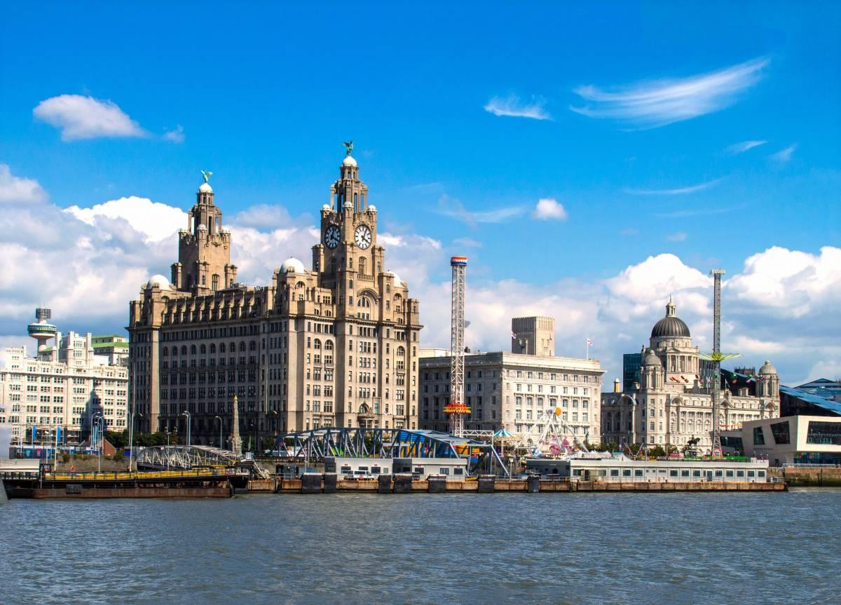 """Liverpool, tolto al porto storico il """"bollino"""" dell'Unesco"""