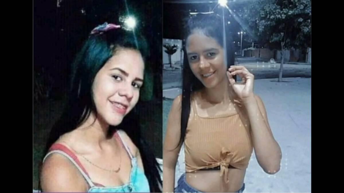 L'orrenda esecuzione sui social: così sono state uccise due gemelle