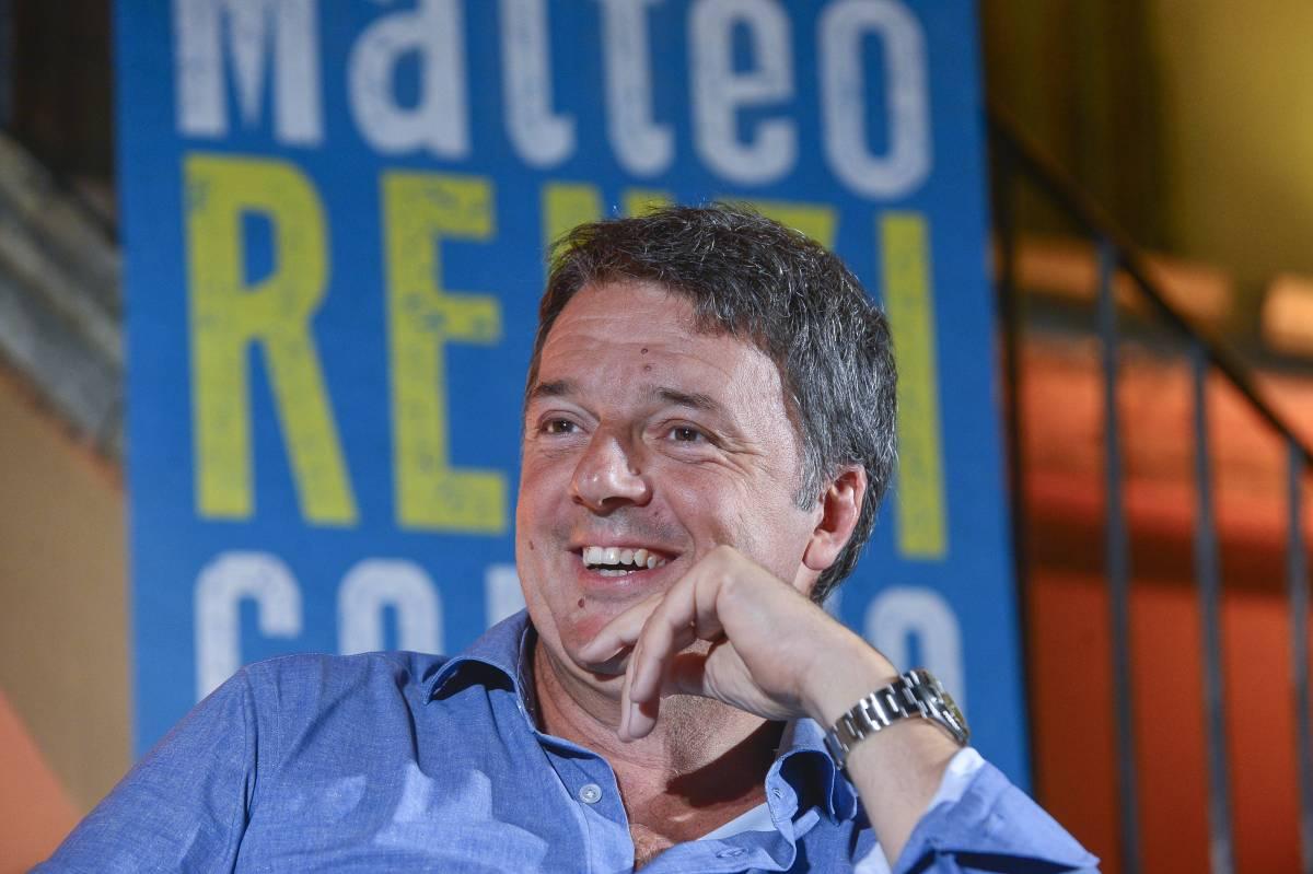 """""""È diseducativo, va tolto"""" Gogna mediatica su Renzi per l'attacco al reddito 5s"""