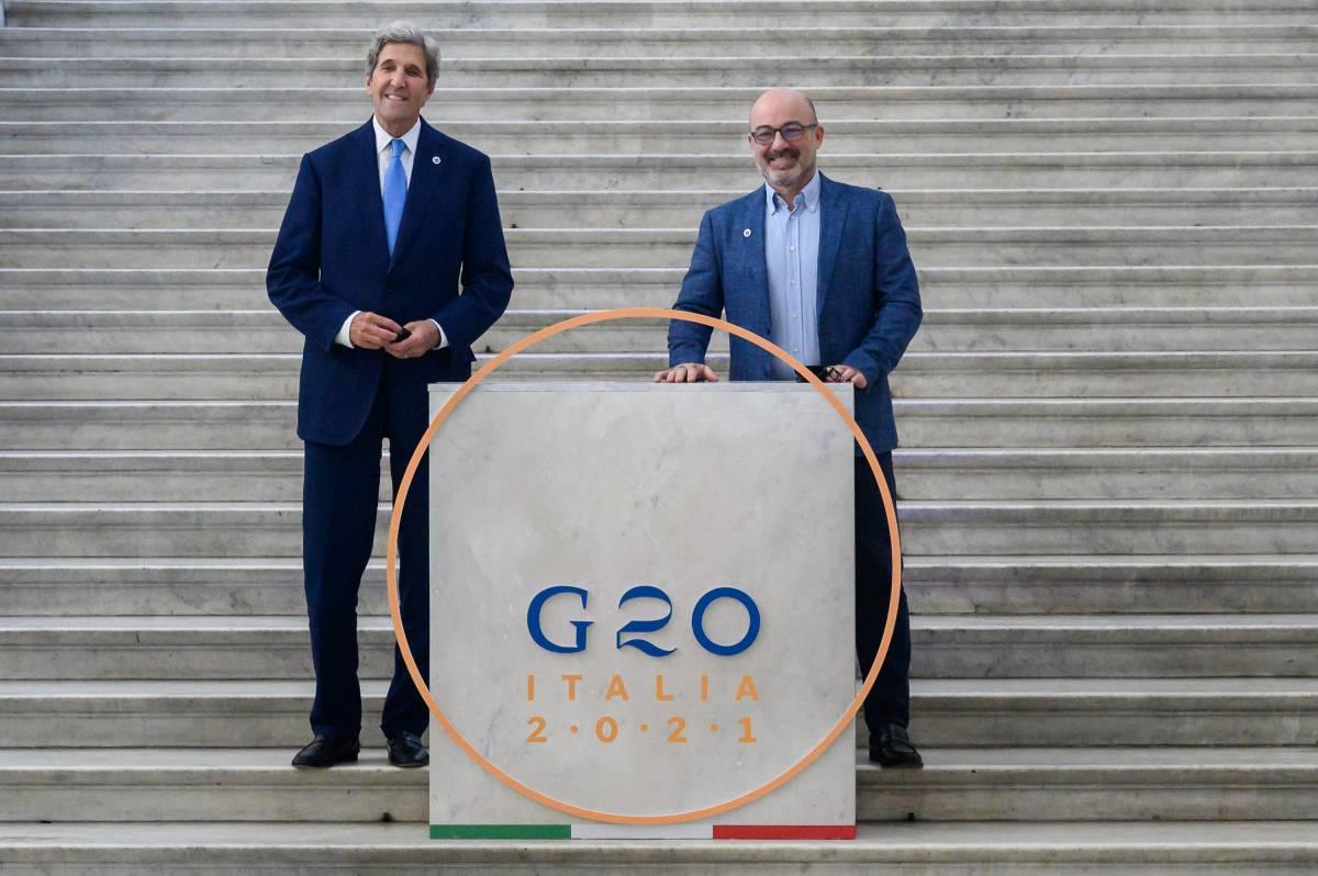 I big del  G20 fanno asse sul clima