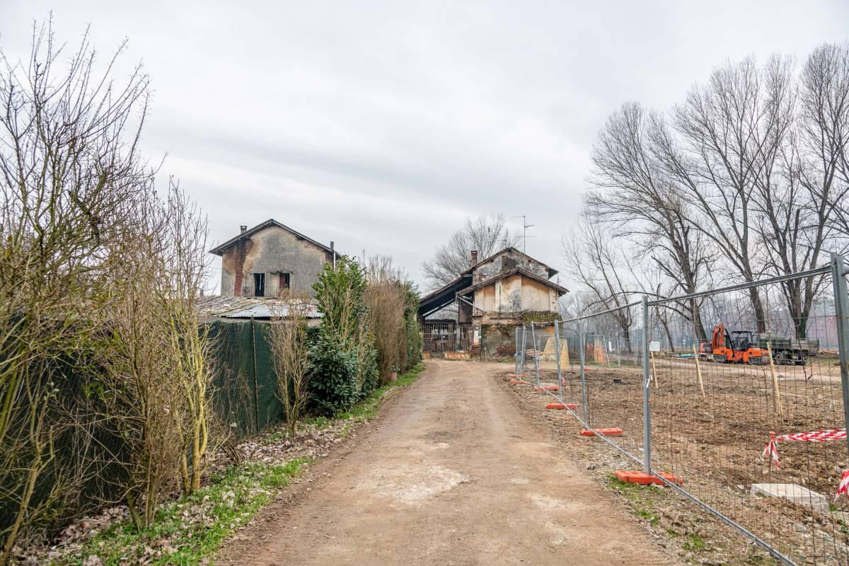 In Italia è boom di ruderi per sfuggire al salasso Imu