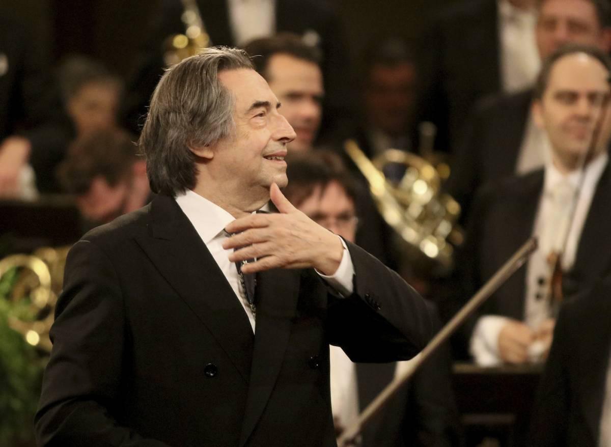 Buon compleanno Muti. Ottant'anni da maestro della vera cultura italiana