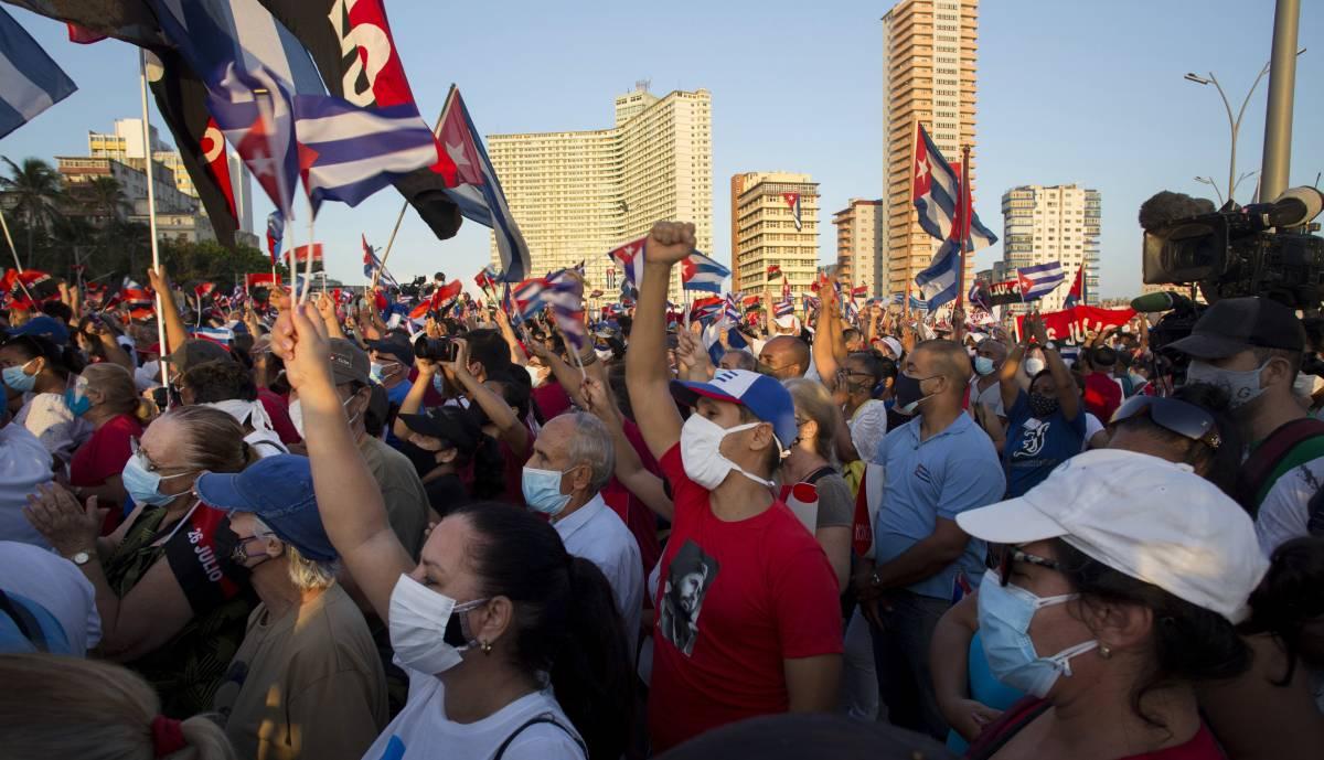 Cuba, la strage silenziosa dei generali