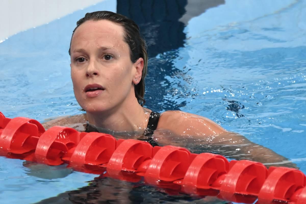 L'ultima gara, le lacrime e l'amore dichiarato: l'addio al nuoto di Federica Pellegrini