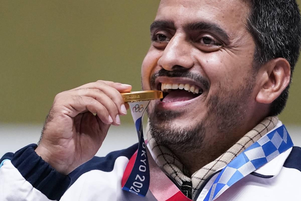 """""""Medaglia a un terrorista"""": scoppia il caso alle Olimpiadi"""