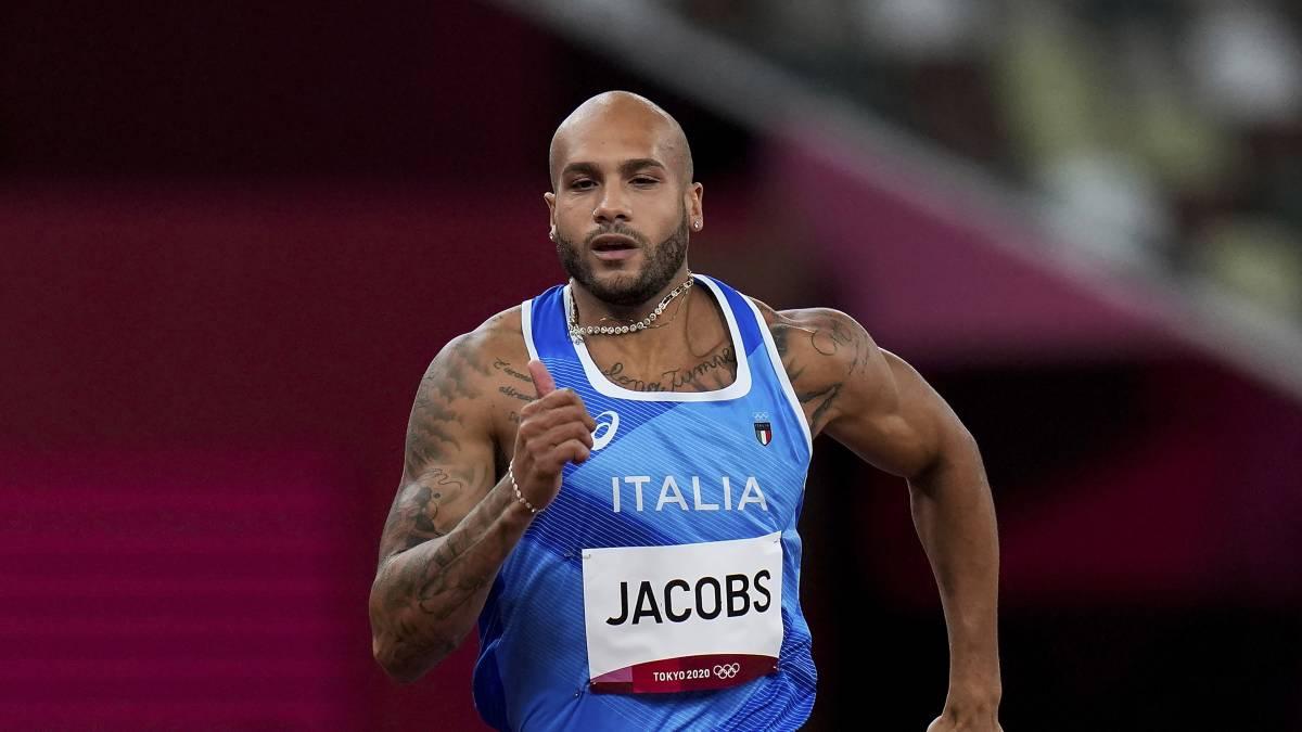 Marcell Jacobs è nella storia: record europeo e prima finale azzurra