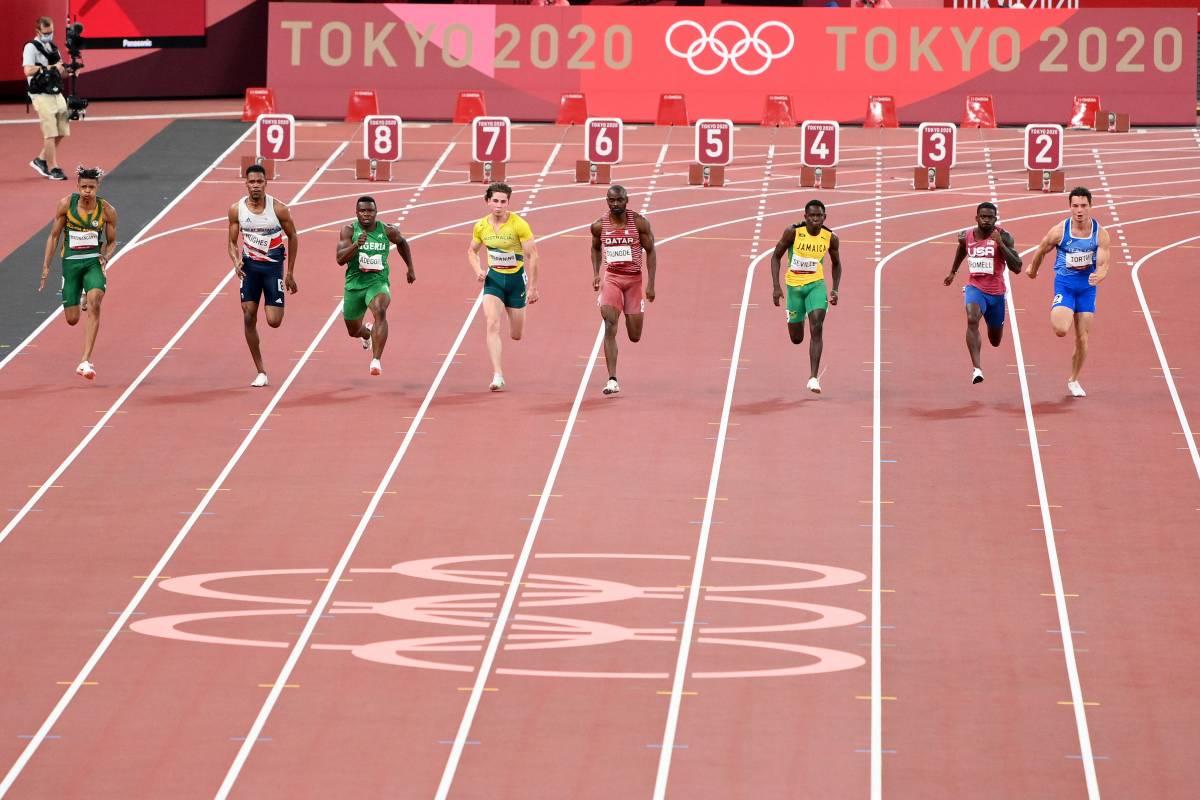 Ecco chi rischia l'espulsione dalle Olimpiadi