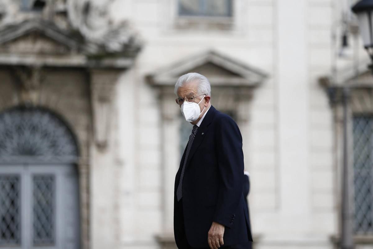 Quel che Monti non racconta sulla lettera Bce anti-Berlusconi