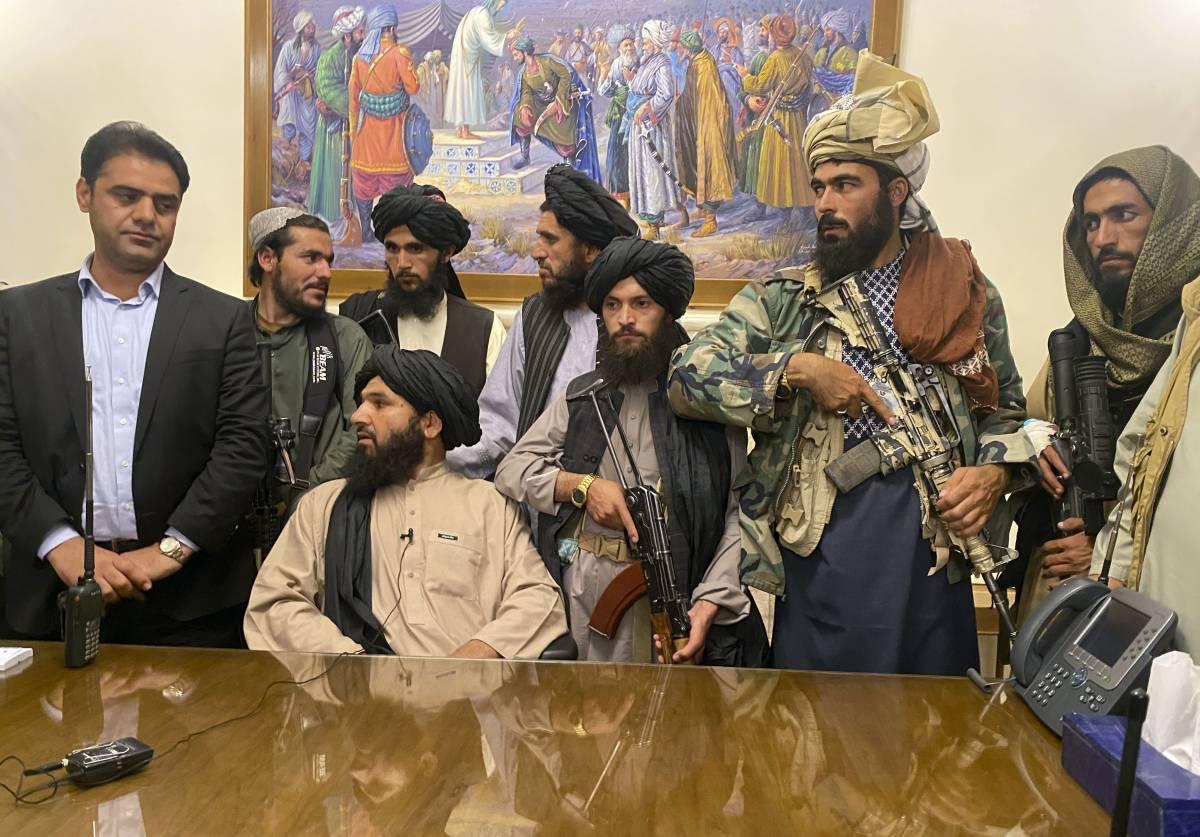 Tutti i dubbi sulle promesse dei talebani