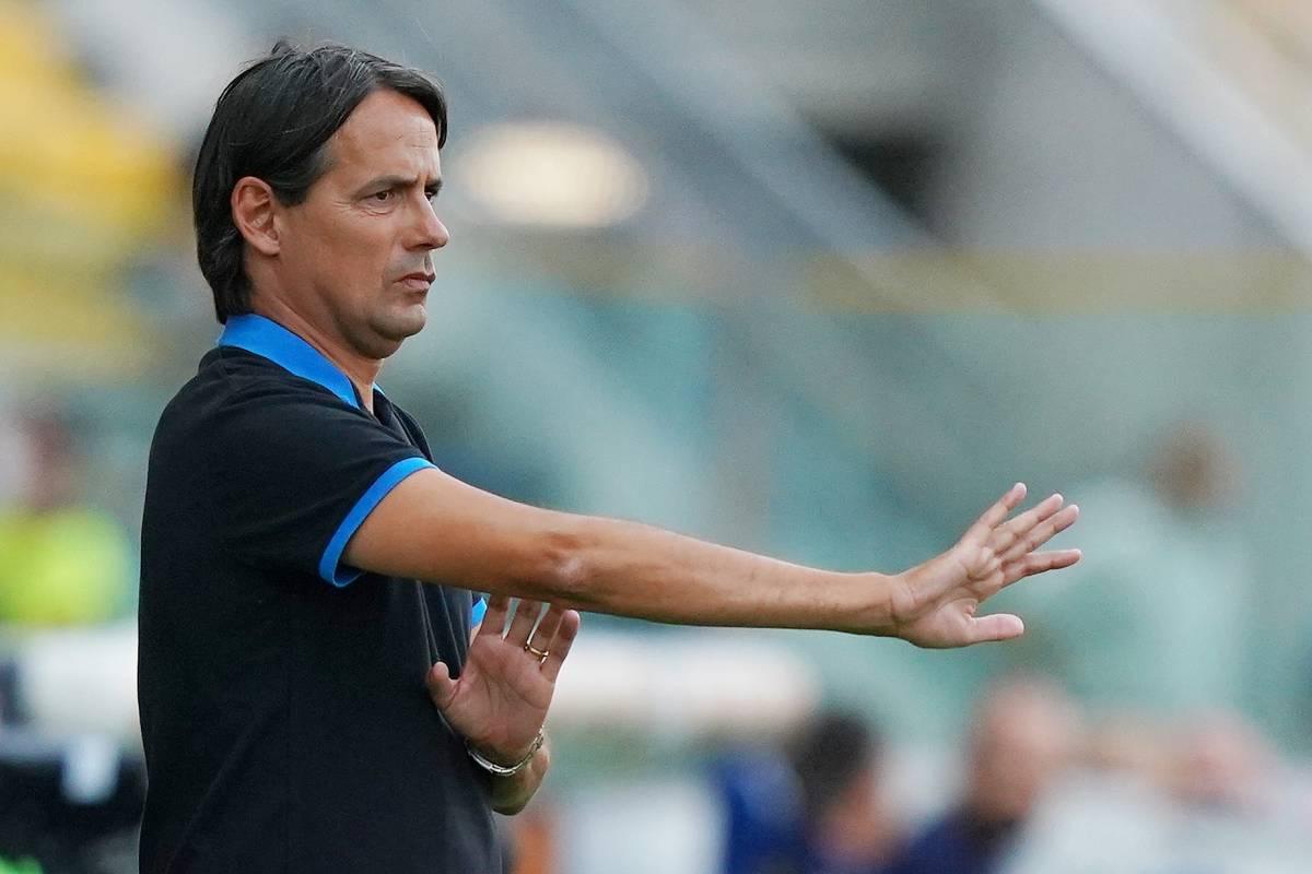 Inter, Inzaghi a lezione dal maestro Ancelotti per sfatare il tabù Conte