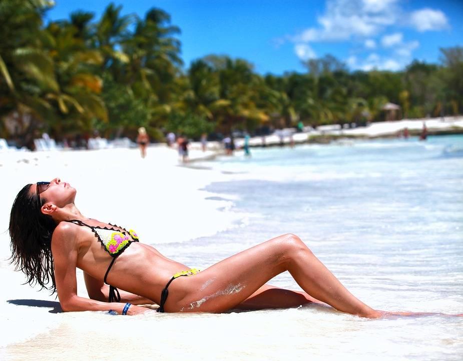 Come mantenere l'abbronzatura dopo le vacanze