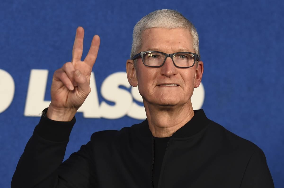 Apple senza chip, si inceppa l'iPhone