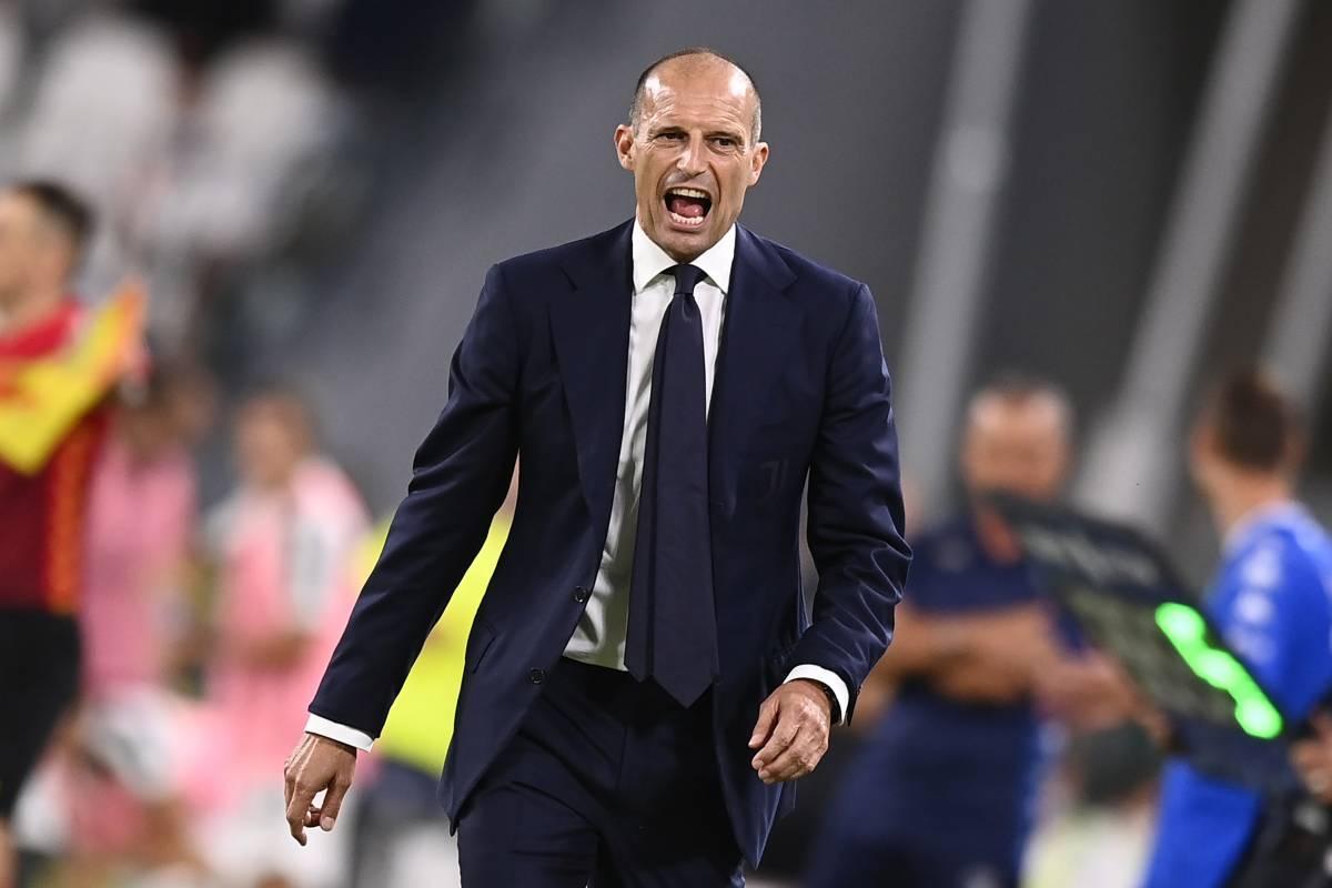 """La frase di Allegri che scuote la Juve: """"Vado in pensione..."""""""