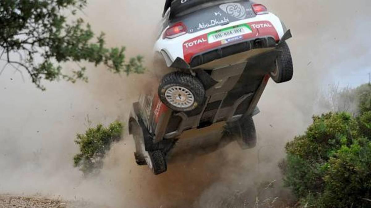 Auto piomba sul pubblico nel Rally dell'Appennino: muoiono due spettatori