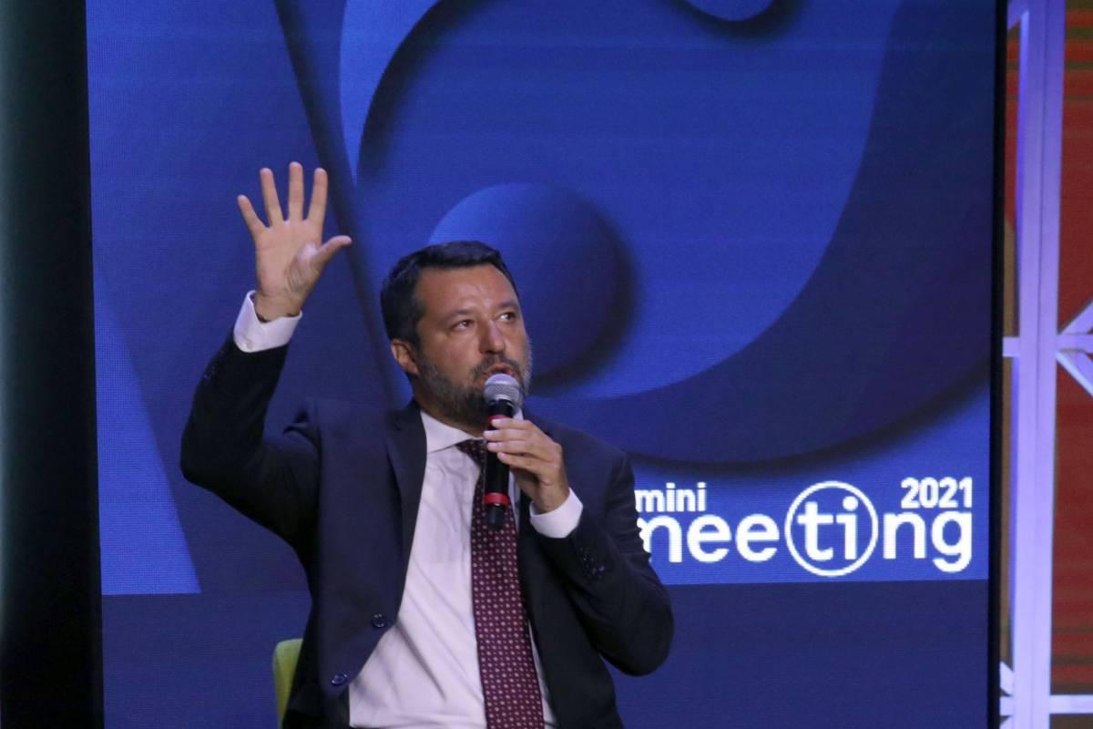 Caso Open Arms, processo al via: la mossa di Salvini