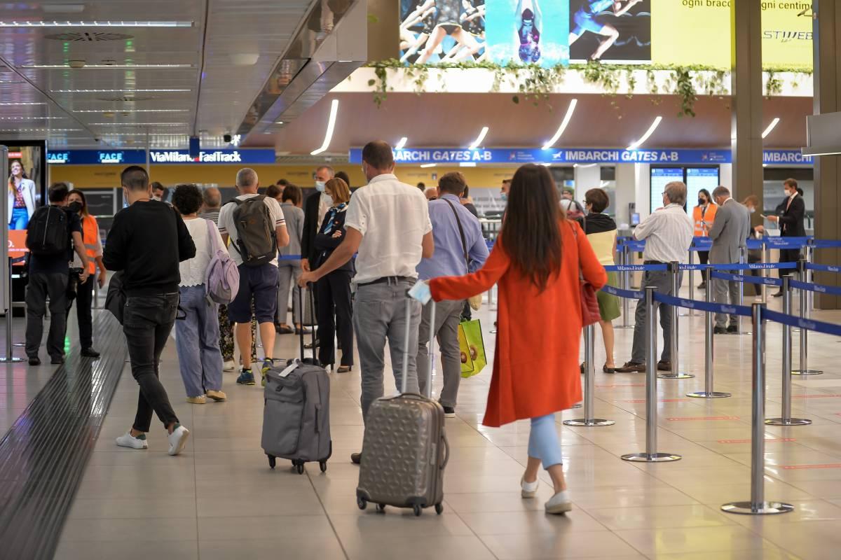 Aeroporto, arrivano i nuovi annunci: così non si sbaglia