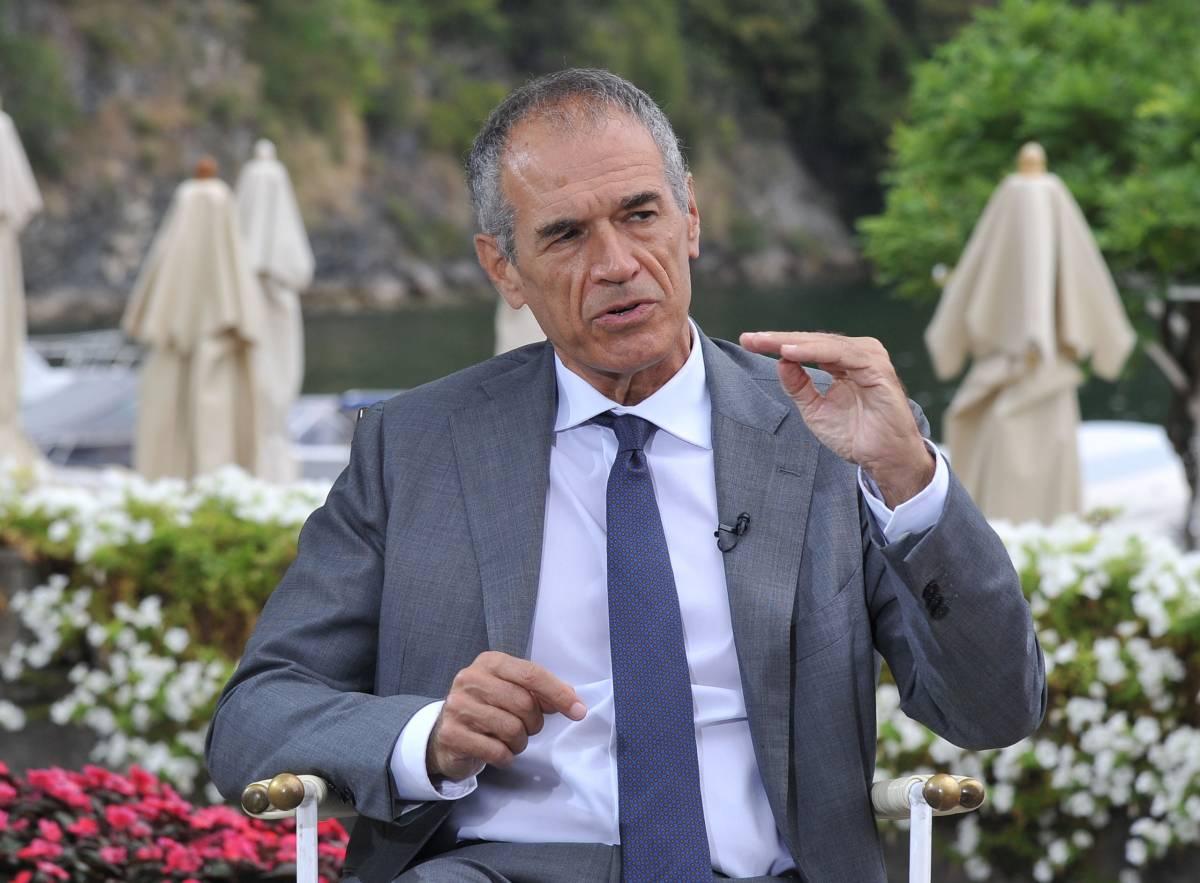 La predica (inopportuna) di Cottarelli sulla pensione
