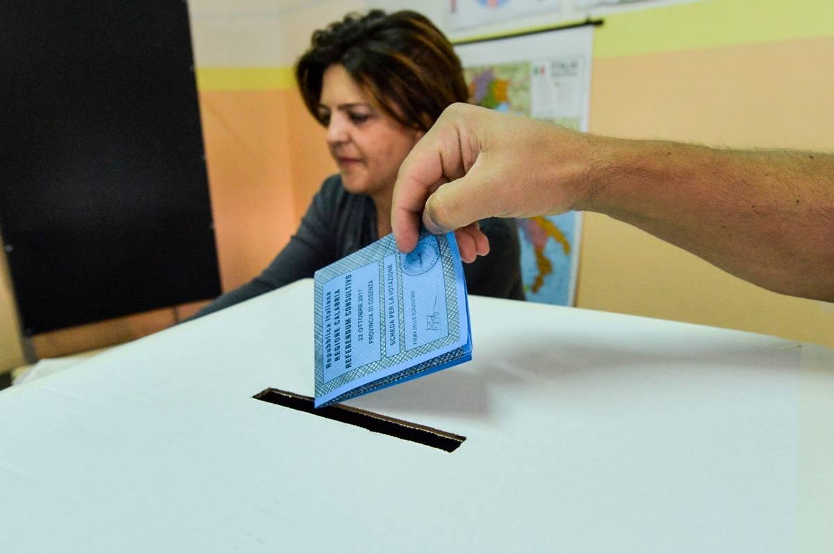 In 7 Comuni non si vota: non ci sono candidati