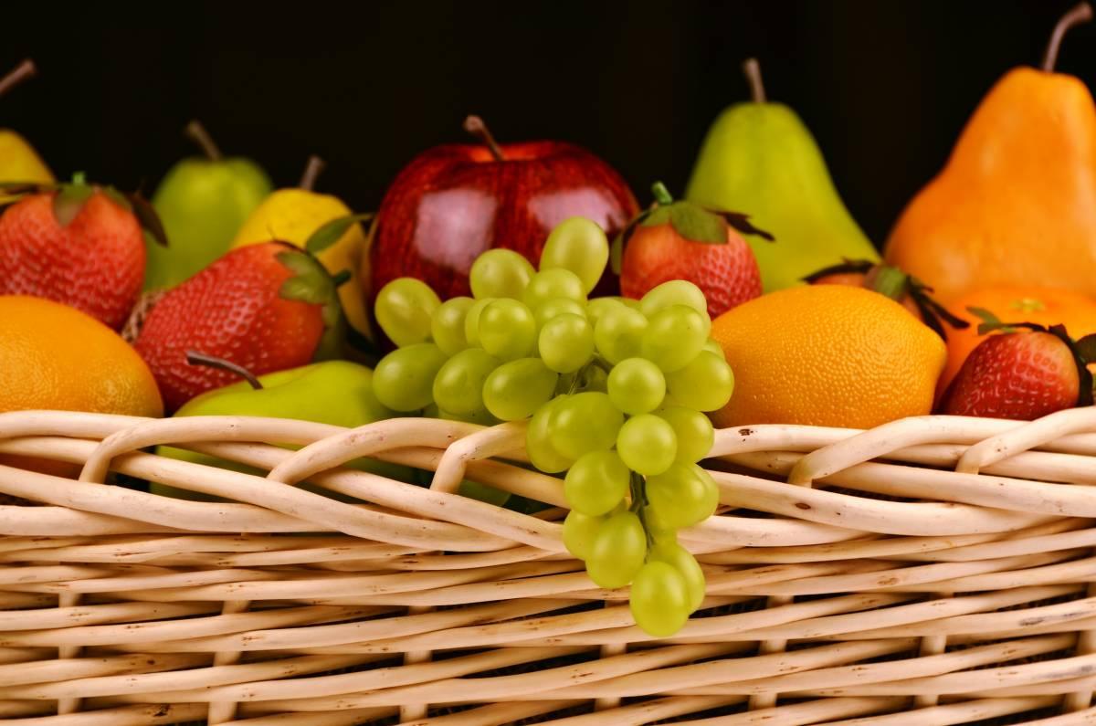 L'Italia? È alla frutta. Ne mangiamo tanta ma sempre la stessa