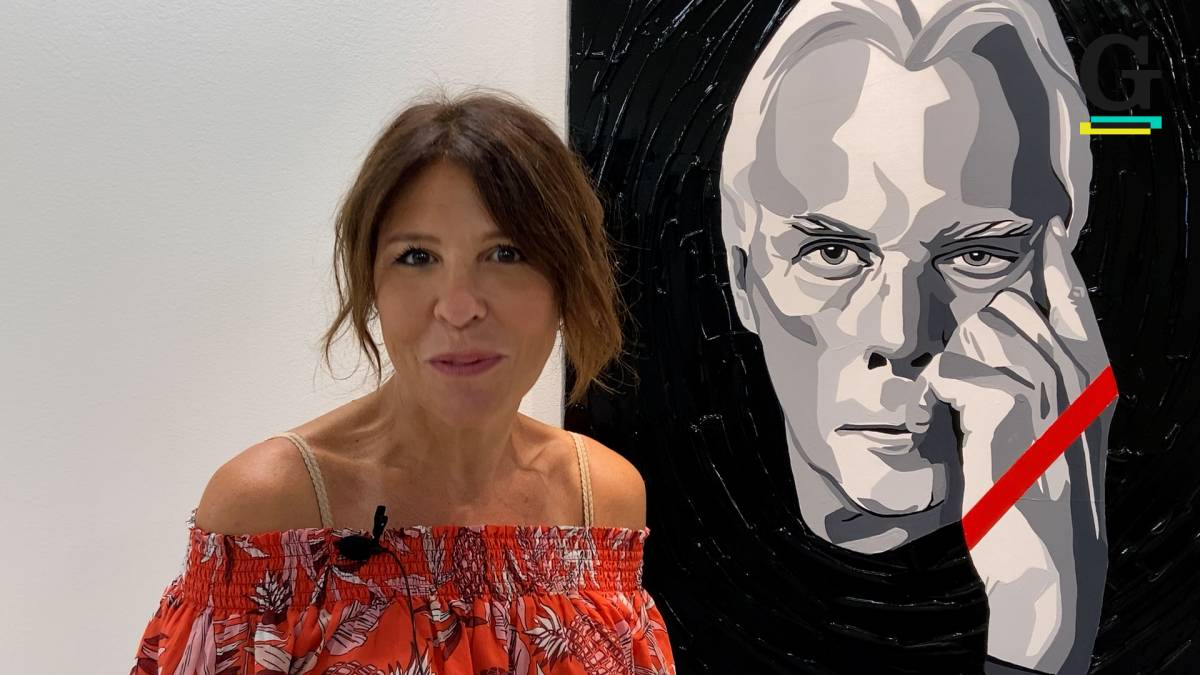 Icone pop viste da Luna Berlusconi