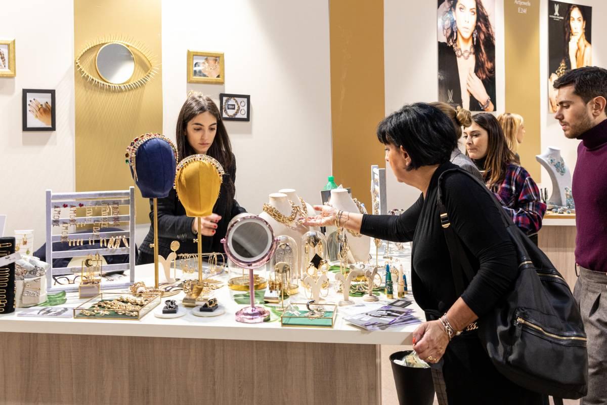 Homi Fashion e Jewels, 300 brand per il mondo trendy del bijou