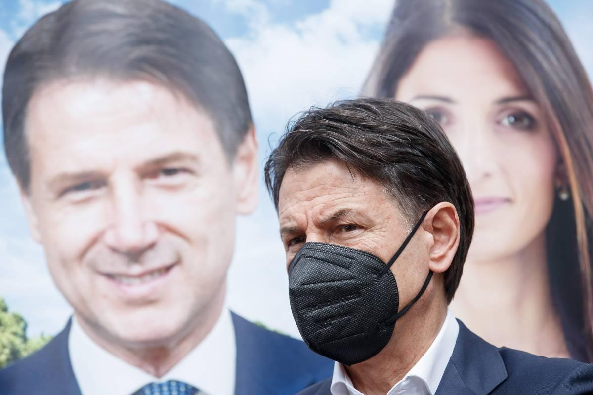 Comitato di garanzia e restituzioni: turbolenze nel M5s di Conte