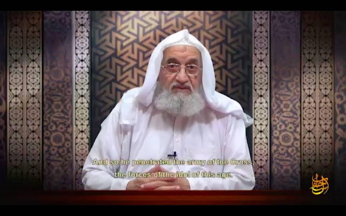 """Gerusalemme mai giudaizzata"""". Per l'11 settembre torna Al Zawahiri -  ilGiornale.it"""