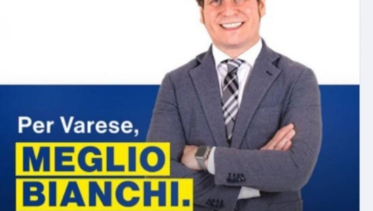 """""""Per Varese meglio Bianchi"""": ora anche lo slogan diventa """"razzista"""""""