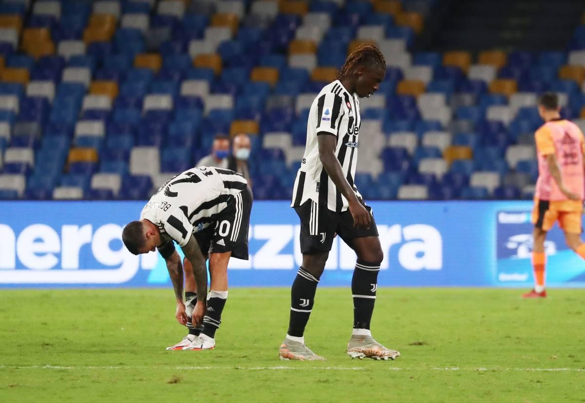 Juventus messa a nudo. CR7 e una caduta libera innescata dalla società