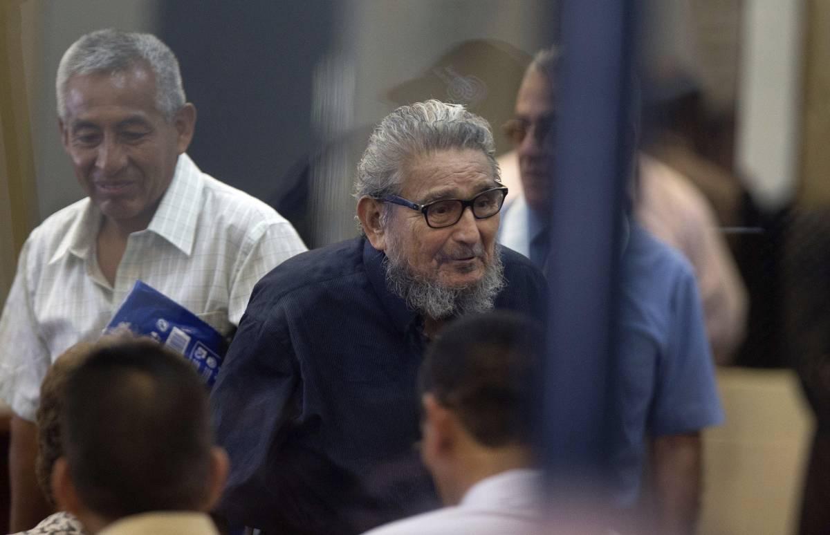 Morto in Perù fondatore del movimento marxista Sendero Luminoso