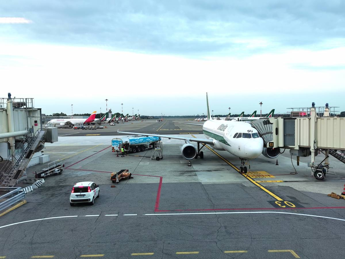 Sicurezza aeroportuale, riconoscimento Enac per Linate