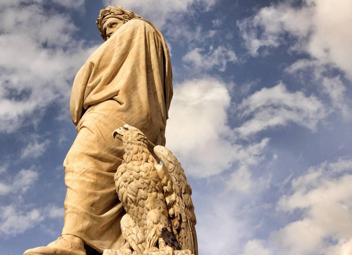 Il Dante politico: così sognava l'Impero universale