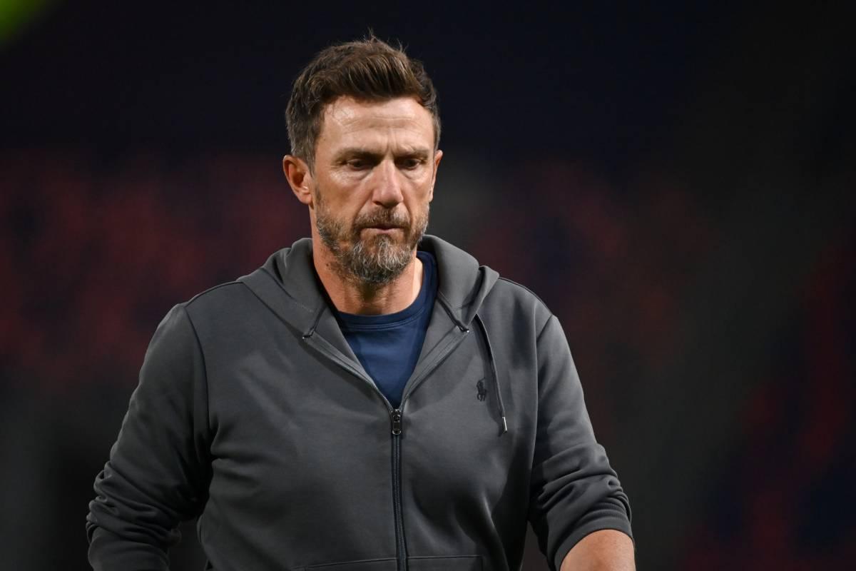 Serie A, saltano i primi allenatori: esonerati Di Francesco e Semplici