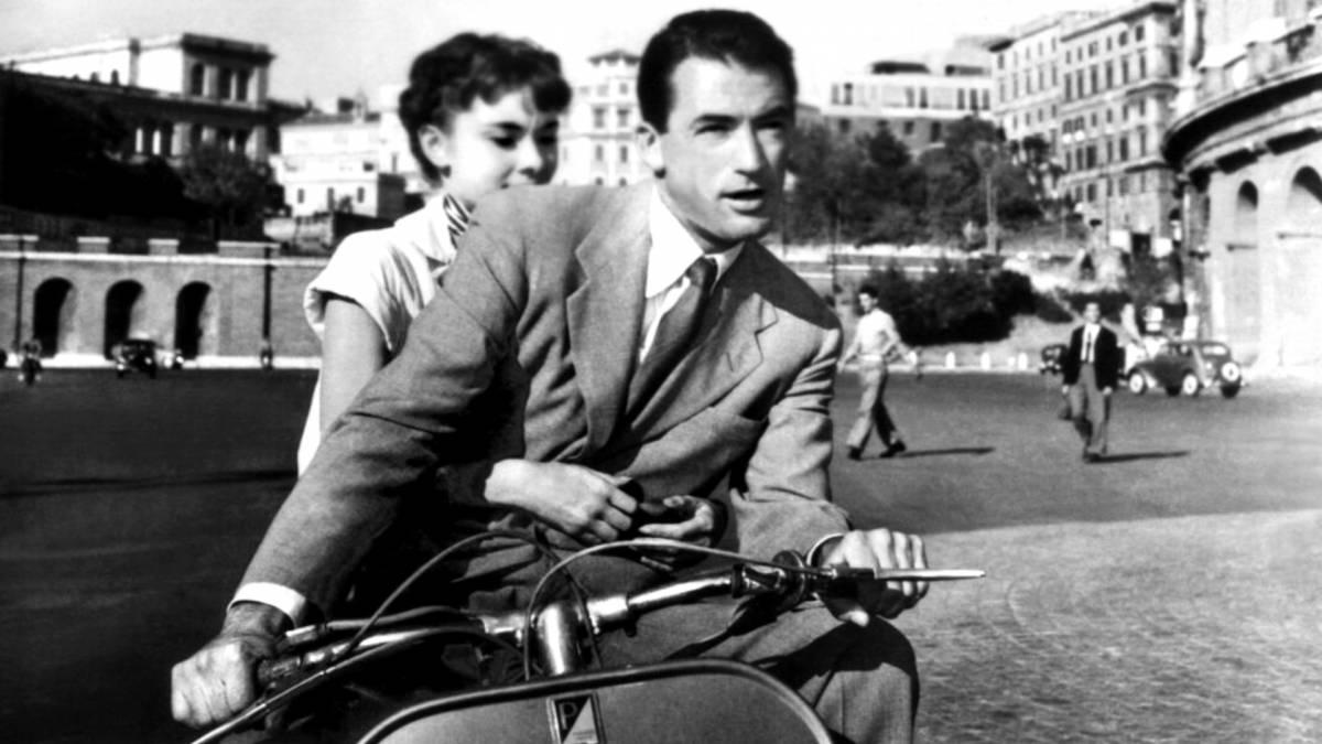 Vacanze romane, il film che ha reso l'Italia famosa nel mondo