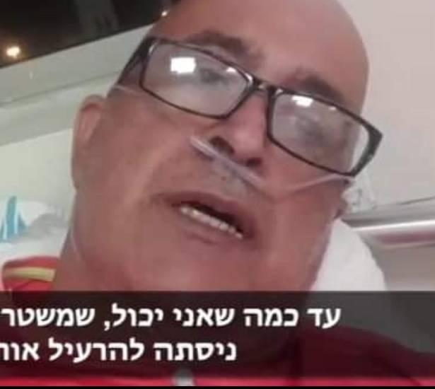 """Morto per Covid leader no vax: """"Non fermate la protesta"""""""