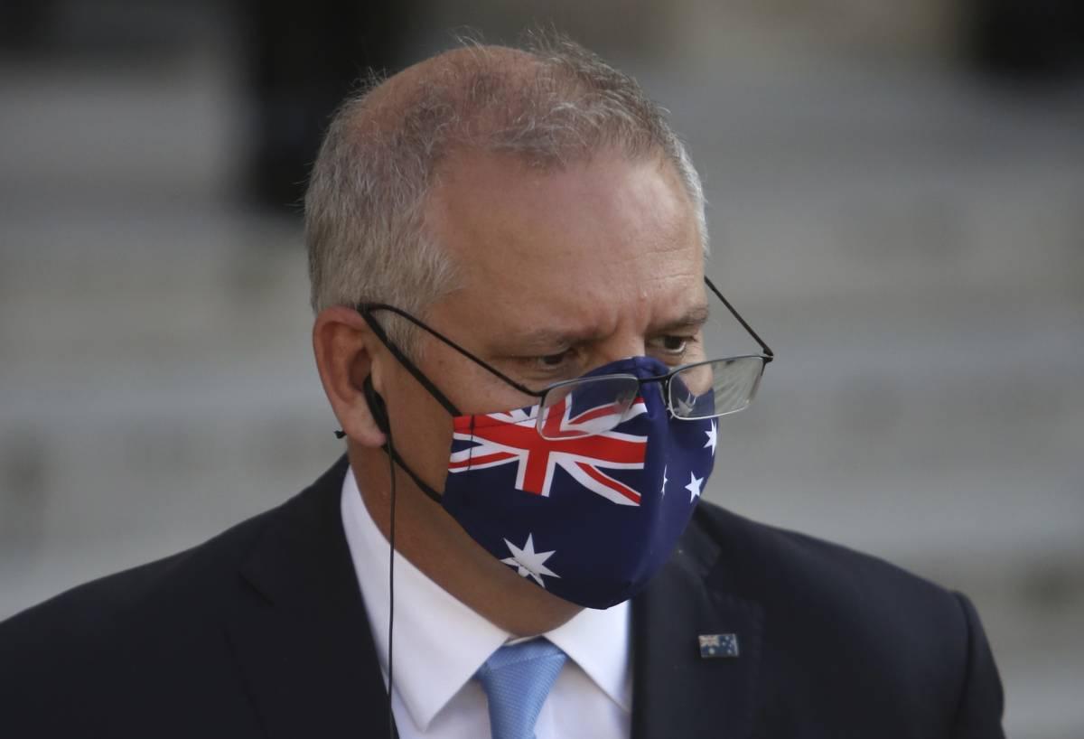 La triplice alleanza Usa: sottomarini nucleari all'Australia (anti-Cina)