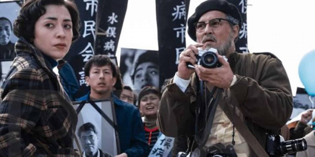 """Su Sky arriva """"Minamata"""": Depp tenta il riscatto col film inchiesta"""