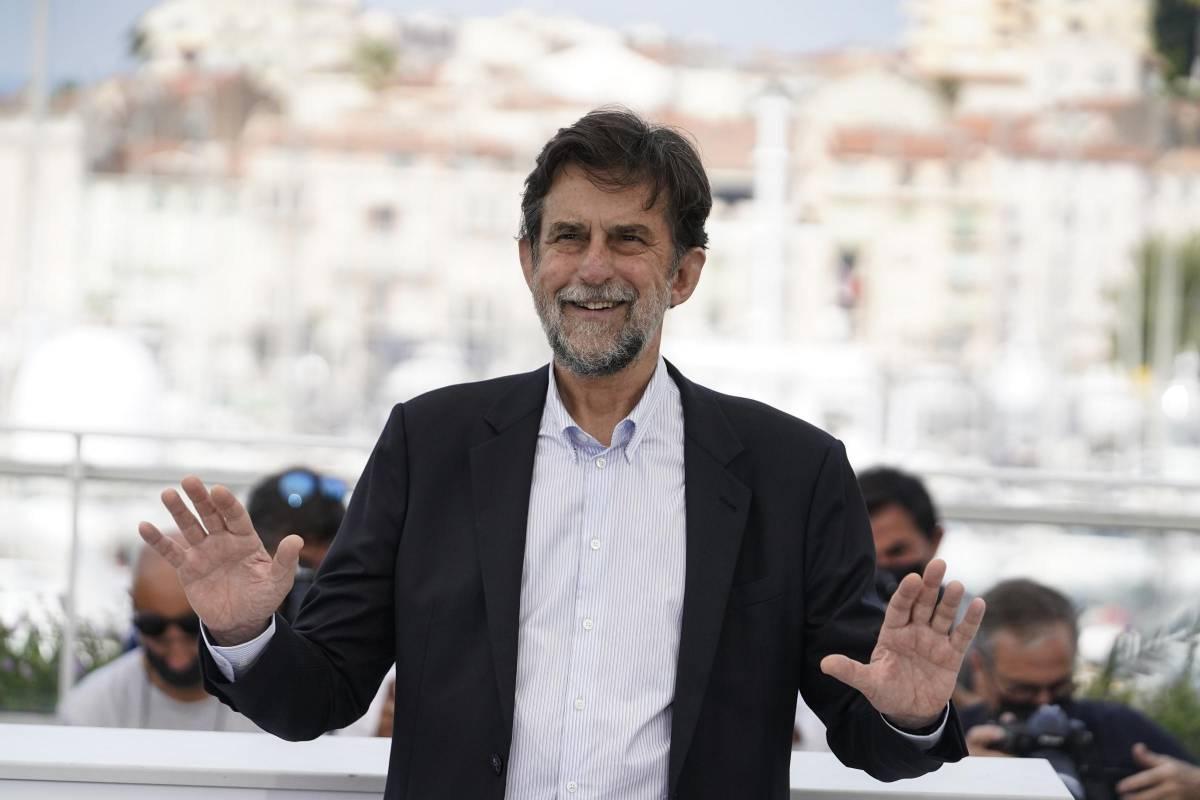 """Nanni Moretti sfida """"Titane"""". Riparte il duello di Cannes"""