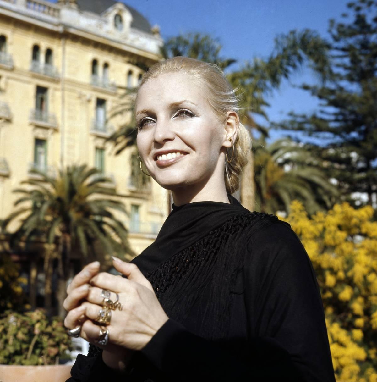 Patty Pravo, l'eterna figlia dei fiori