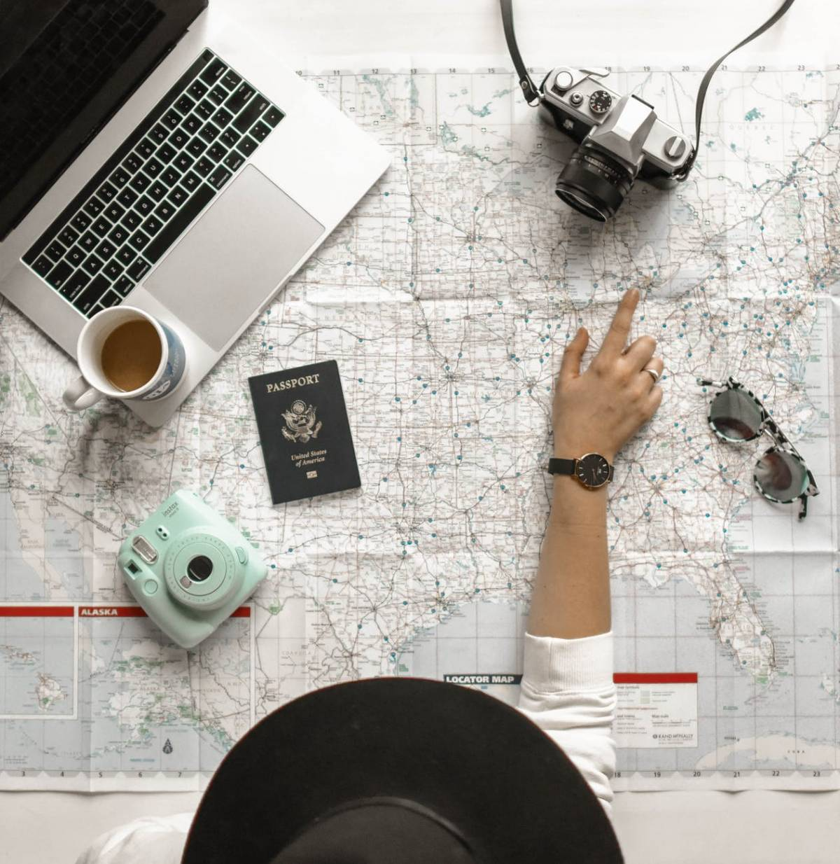 Dove, come e quando andare in vacanza non pensando al portafoglio