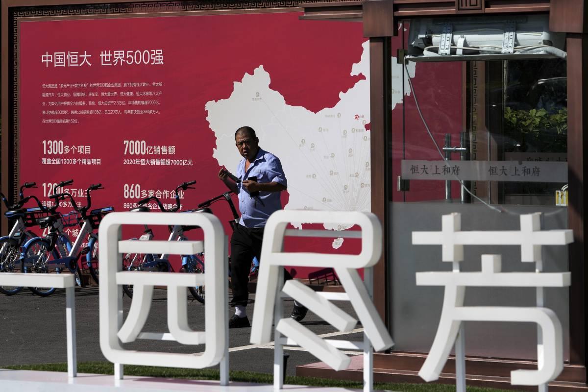 Ora la Cina rischia il crac del mattone
