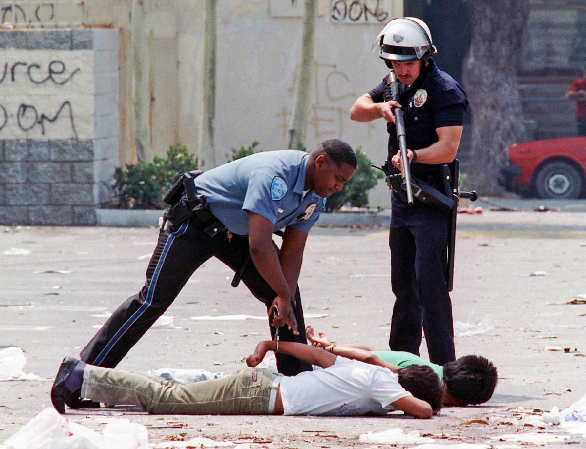 America in rivolta: quella violenza che ha ridisegnato gli Usa