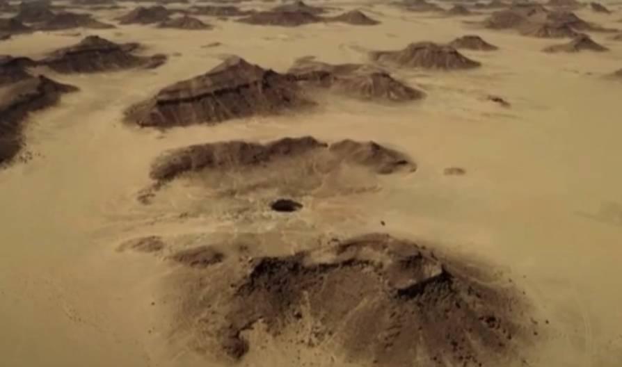"""Viaggio nel """"Pozzo dell'Inferno"""": ecco i misteri che nasconde"""