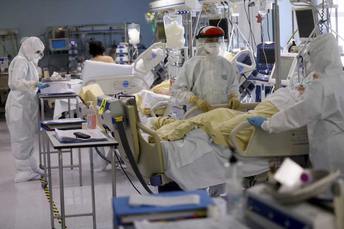 All'aperto, in casa, negli ospedali: la verità sul contagio del virus