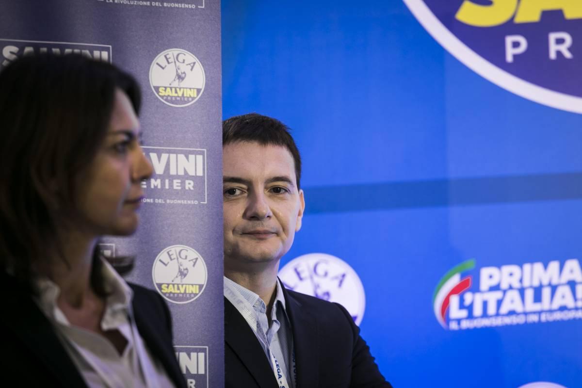 Gli avvoltoi moralisti attaccano Morisi per colpire Salvini