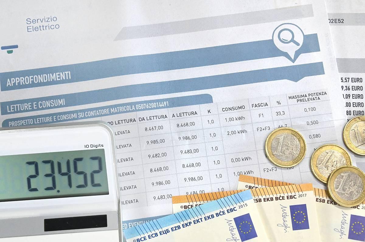 Svelate le vere cifre delle bollette: di quanto aumenteranno