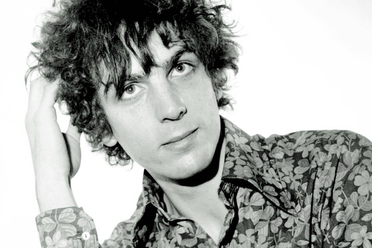 Syd, il diamante pazzo dei Pink Floyd come non s'è mai visto
