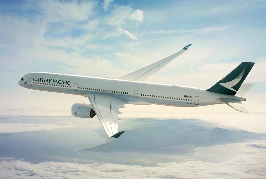 Cathay Pacific riapre il volo Milano-Hong Kong