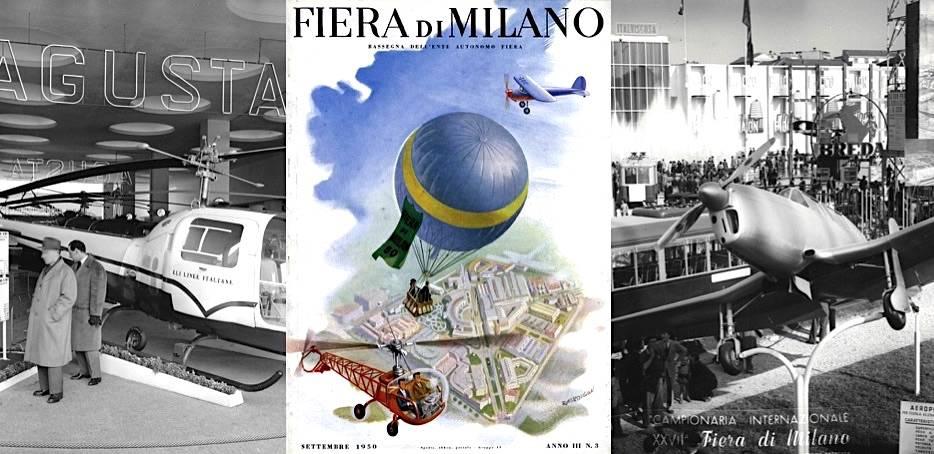 """Fondazione Fiera racconta le """"strade dei cieli"""" al World Routes"""